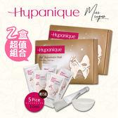 【Miss Sugar】Hypanique涵沛 殭屍面膜拉提組2盒(共20包裝)+輕巧組(5包裝+刷+碗)(外銷)