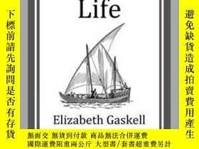 二手書博民逛書店French罕見LifeY410016 Elizabeth Gaskell Start Classics (F