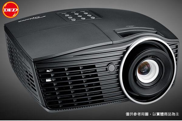現貨迅速到貨 ♥ OPTOMA 奧圖碼 HC51 3D家庭劇院 投影機 公貨 送100吋電動幕+3D眼鏡2支ZD302+HDMI線10米