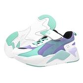 《Diadora》兒童 運動鞋 藍紫色 DA11022