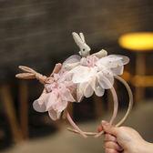 兒童節禮物發夾發箍公主可愛頭箍發