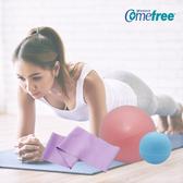 Comefree瑜珈運動三合一小幫手
