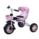 兒童三輪腳踏車1-3-5歲寶寶兒童手推車...