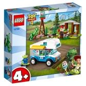 樂高LEGO JUNIORS 玩具總動員4 TOY STORY4 RV度假 10769 TOYeGO 玩具e哥