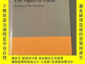 二手書博民逛書店The罕見Figure of Dante: An Essay o
