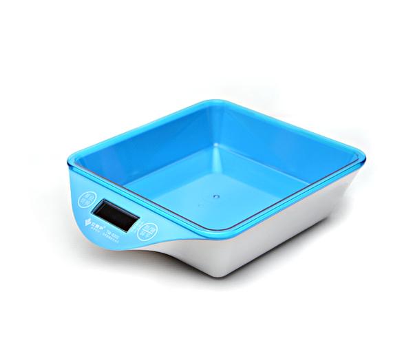 【烘培食材料理秤】專利觸控式 電子秤 3KG 立菱尹 贈送秤盤3個  TM-6300 [百貨通]