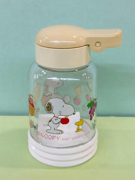 【震撼精品百貨】史奴比Peanuts Snoopy ~SNOOPY調味罐(S)#84320