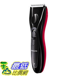 [106 東京直購] Panasonic 國際牌 松下 電動理髮器 ER-GC10R 紅色