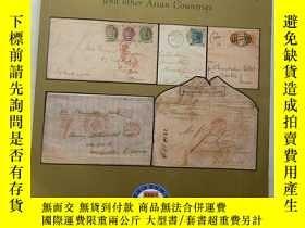 二手書博民逛書店《Stamps罕見Postal History》Y14328 出
