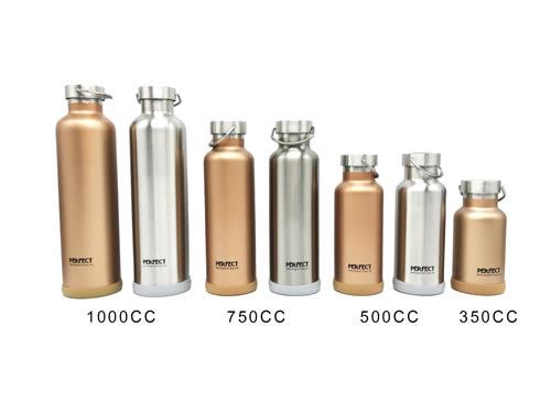 HouseKey~【頂級316】《PERFECT》 極致316真空保溫杯 350cc 單車瓶