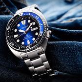 SEIKO精工 PROSPEX SCUBA 潛水200米機械錶 4R36-04Y0B(SRPC25J1)