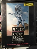 挖寶二手片-P15-009-正版DVD-電影【滾石合唱團演唱會】-(直購價)經典片
