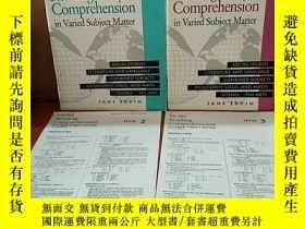 二手書博民逛書店More罕見Reading Comprehension In Varied Subject Matter, Lev