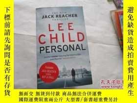 二手書博民逛書店PERSONAL:LEE罕見CHILD【714】Y10970 L