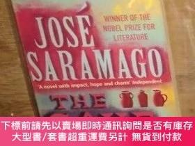 二手書博民逛書店英文原版罕見The Cave by Jose Saramago 著Y278082 Jose Saramago