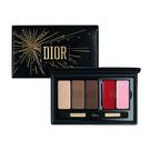 Dior迪奧 璀璨耀眼訂製眼唇盤 9.05g 週慶限定《小婷子》