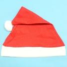 聖誕帽 不織布聖誕帽 一般標準型/一個入(定20) 耶誕帽 聖誕節道具-AA5417-AA5214
