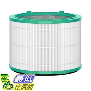 [7美國直購] 戴森 濾網 Dyson Desk Purifier Replacement Filter B0746MXQVV