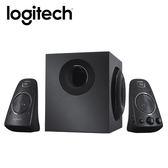 Logitech 羅技 2.1 音箱系統 Z623【滿399送暖手袋】