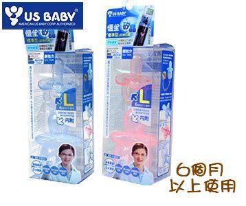 ★優兒房☆ 第5代優生矽晶安撫奶嘴 - 標準型 L (6個月以上使用)