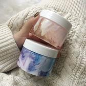 史萊姆 藍紫雲朵泥 ins玩具沉淀泥  羊羹泥顏色超美 節日手辦 聖誕交換禮物