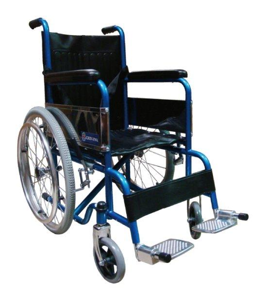 杏華 機械式輪椅 (未滅菌)  ( 兒科輪椅)