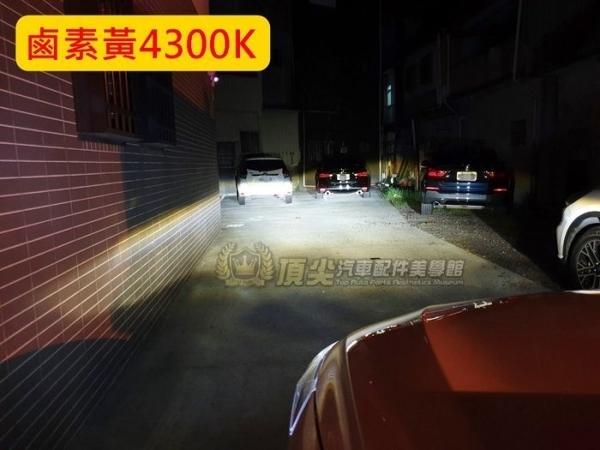 HYUNDAI現代【VENUE LED大燈-三色光】直上安裝 VENUE專用 白光 黃金光 可自由切換 LED近燈