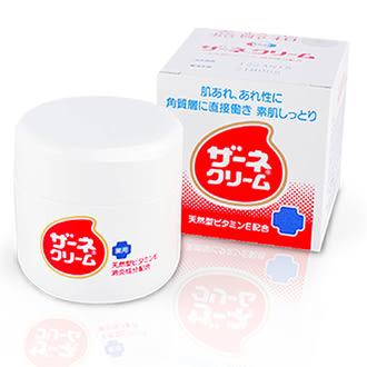 【Eisai 日本衛采】嘉齡霜 115g/罐
