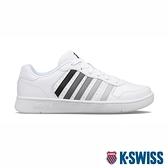 【超取】K-SWISS Court Palisades 時尚運動鞋-男-白/黑灰漸層