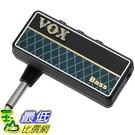 [東京直購] VOX amPlug 2 聲音放大器 Bass 音箱 隨身 前級效果器 模擬器