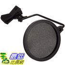 [東京直購] Kikutani Pop Blocker 麥克風防噴網罩 PO-5S 夾式 適合直播 歌唱 錄音