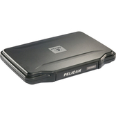 美國 PELICAN 1055CC HardBack Case 派力肯 塘鵝 7吋筆電平板收納包 氣密箱 iPad mini 可用 公司貨