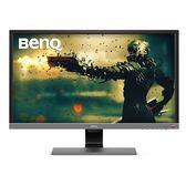 BenQ EL2870U 28型 舒視屏護眼液晶螢幕 【刷卡分期價】