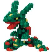 《 Nano Block 迷你積木 》NBPM_064 烈空坐 / JOYBUS玩具百貨