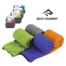 [SEA TO SUMMIT] 口袋型快乾毛巾 75x150cm XL  盒裝 顏色內選 (STSAPOCTXL) 秀山莊戶外用品旗艦店
