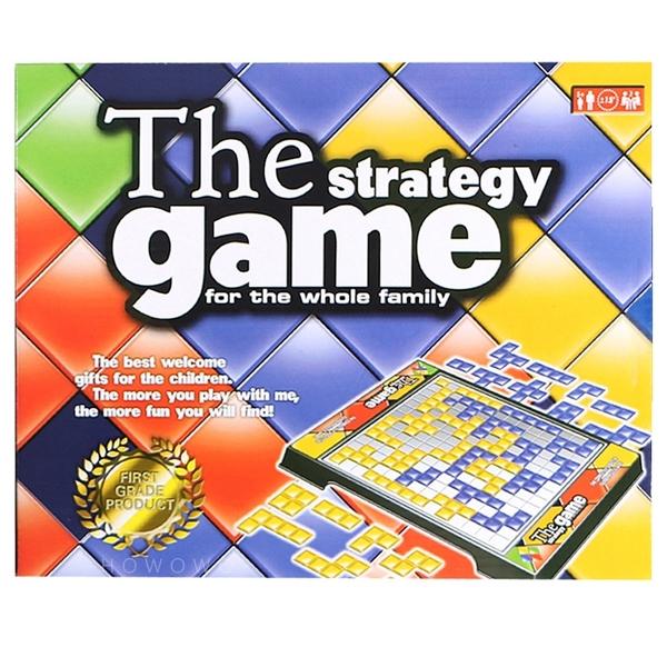 桌遊 2人方格遊戲 德國圍棋 格格不入 俄羅斯方塊棋 角鬥士棋 方塊競技場 益智遊戲 2788 好娃娃