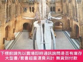 二手書博民逛書店NATURAL罕見HISTORY MUSEUM:Souvenir Guide(英文原版)Y209851 NAT