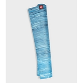 【南紡購物中心】【Manduka】eKo SuperLite Travel Mat旅行瑜珈墊1.5mm-Dresden Blue Marble
