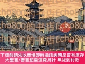 二手書博民逛書店京都夕景(假題)Evening罕見View of Kyoto (tentative title)Y461087
