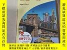 二手書博民逛書店ニユーヨーク罕見2014-15 日文Y212829