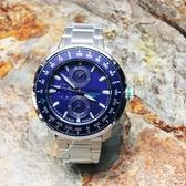 WIRED日本原創SOLIDITY街頭潮流200米機械腕錶VH67-KHC0B/AY8035X1公司貨