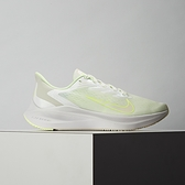 Nike Zoom Winflo 7 女鞋 漸層綠 慢跑 緩震 氣墊 透氣 輕量 慢跑鞋 CJ0302-100