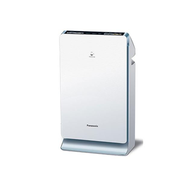 (現貨1台) PANASONIC 國際牌 F-PXM35W NANOE 空氣清淨機 8坪 晶鑽藍 AI智慧感知 公司貨