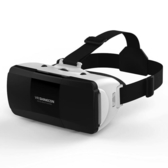 v r虛擬現實眼鏡vr眼睛鏡vr手機專用三d盒子rv眼鏡一體機3b全館免運