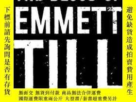 二手書博民逛書店The罕見Blood Of Emmett TillY256260 Timothy B. Tyson Simon