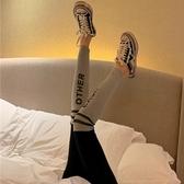 打底褲2020秋季韓版顯瘦小腳褲彈力鉛筆褲緊身九分打底褲外穿褲子女新品