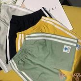 兒童短褲舒適透氣五分褲男女寶寶外穿運動休閒褲【聚可愛】