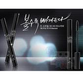 韓國MISSHA 3D捲俏睫毛膏/4D豐盈睫毛膏7g【小三美日】