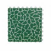 PE石紋防滑板 4入 綠