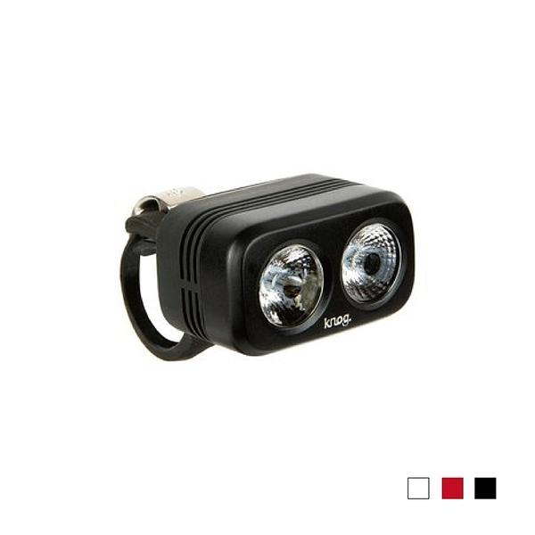 澳洲 Knog BLINDER ROAD 250 充電式防水前燈